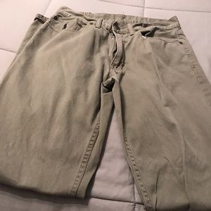Other - Men's Polo Pants